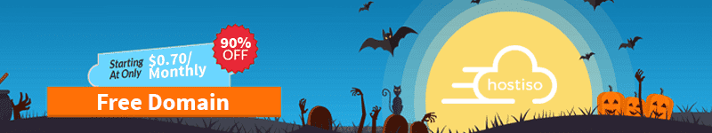 Halloween Domain Coupon Code